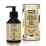 BIOBAZA MEN - Oily Beard - płyn do mycia i odżywka - 125ml