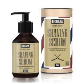 BIOBAZA MEN - serum do golenia - 125ml