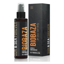 BIOBAZA SUN - balsam brązujący - 150ml