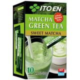 Matcha Green Tea Sweet Powder - 120g