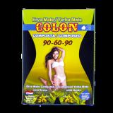 Yerba Mate Colon 90-60-90 wspomagająca odchudzanie - 500g