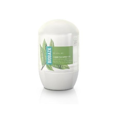 BIOBAZA DEO - Green Tea - 50ml