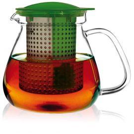Finum - Dzbanek Tea Control 1l Zielony