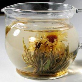 Herbata Rozkwitająca - Flower Bouquet 3szt.