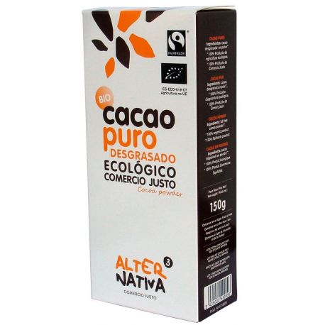Kakao Puro 150g - Alternativa