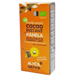 Kakao Instant z cukrem Panela 275g - Alternativa