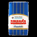 Yerba Mate Amanda Despalada Sin Palo - 500g