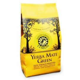 Mate Green - Lemon 400g