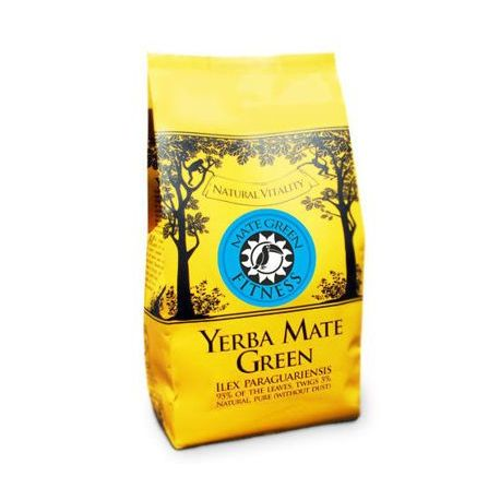 Mate Green - Fitness 1000g