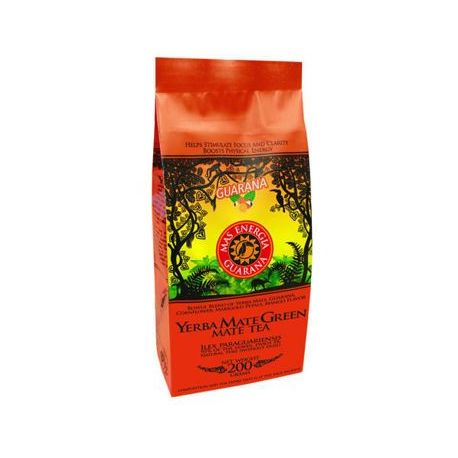 Mate Green - Mas Energia Guarana 200g