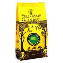 Mate Green Organic saszet. 25x3g