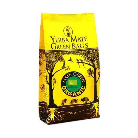 Mate Green Organic Big Bag 25x3g