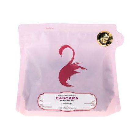 Gardelli Specialty Coffees - Cascara Uganda Mzungu Project - 150g