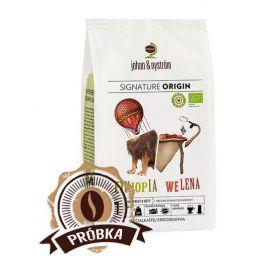 Johan & Nyström - kawa Ethiopia Welena - 50g