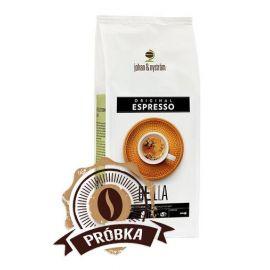 Johan & Nyström - kawa Espresso Bella - 50g
