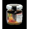 Miód pszczeli kasztanowy - słoiczek 50g