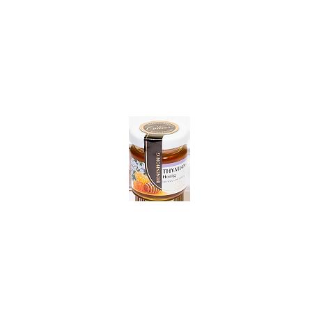 Miód tymiankowy - słoiczek 50g