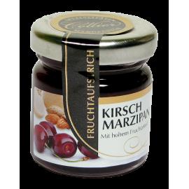 Konfitura wiśniowo - marcepanowa - słoiczek 40g