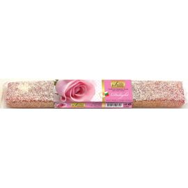 Lokum - baton z różą 250g