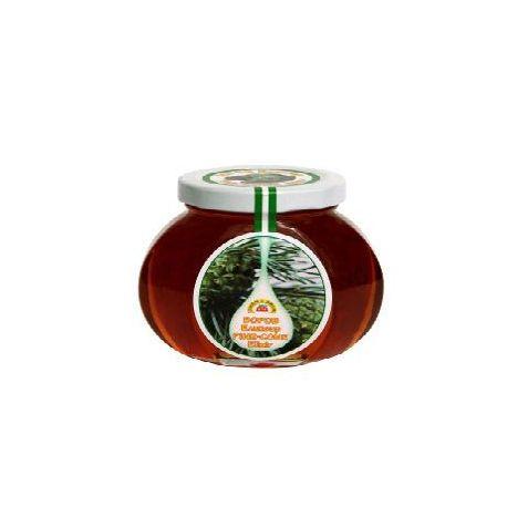 Syrop z szyszek sosny - 250g