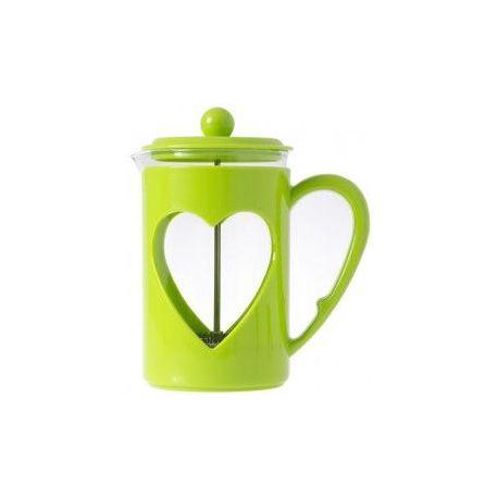 Odelo Valentina zielony - zaparzacz francuski - 800ml