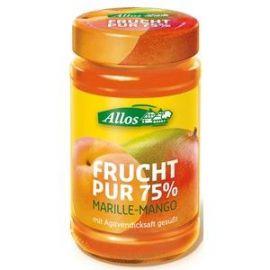 Mus morela - mango Allos 250g