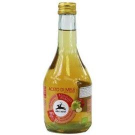 Ocet jabłkowy filtrowany 500ml - Alce Nero