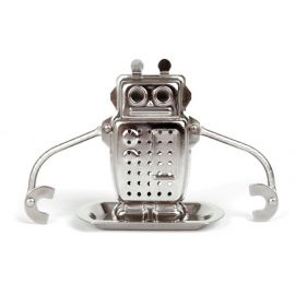 Zaparzacz do herbaty - robot