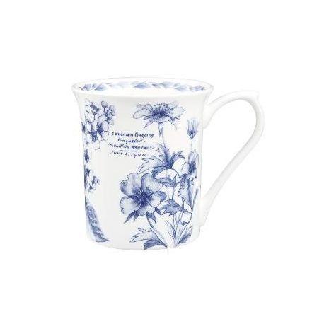 Kubek z motywem kwiatowym The Garden Mugs