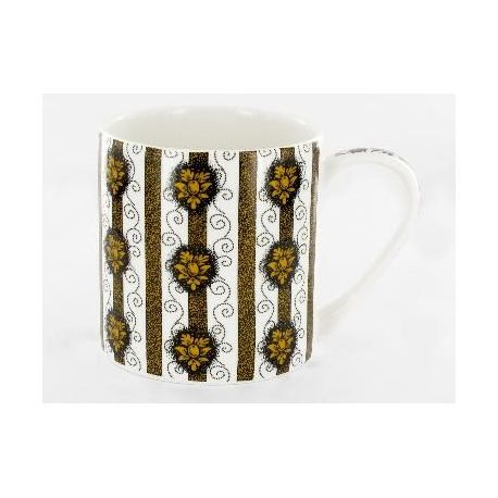 Kubek - Can Mug Noir