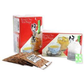 Japońska zielona herbata Hojicha 20sasz.