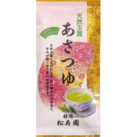Japońska zielona herbata Asatsuyu - 100g