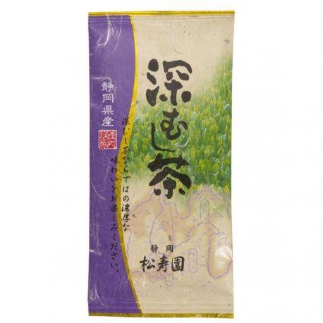 Zielona herbata Fukamushicha - 100g