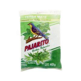 Pajarito Con Hierbas Ziołowa - 40g