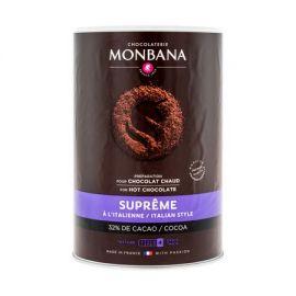 Monbana czekolada w proszku Hot Supreme - 1000g