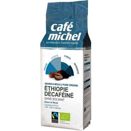 Cafe Michel - Kawa mielona Arabica 250g