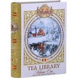 TEA LIBRARY VOL. I w puszce 100g