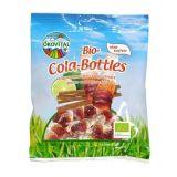 Żelki nitki o smaku cola - 100g