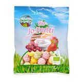 Żelki owocowe jogurtowe bezglutenowe 80g