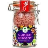 Cukier różany - słoiczek 200g