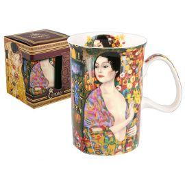 Kubek Big Vanessa - Gustav Klimt Tancerka