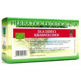 Herbatka dla dzieci Krasnoludek 20x2g - Dary Natury