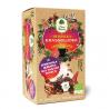 Herbatka dla dzieci Krasnoludek piramidki 15x3g - Dary Natury