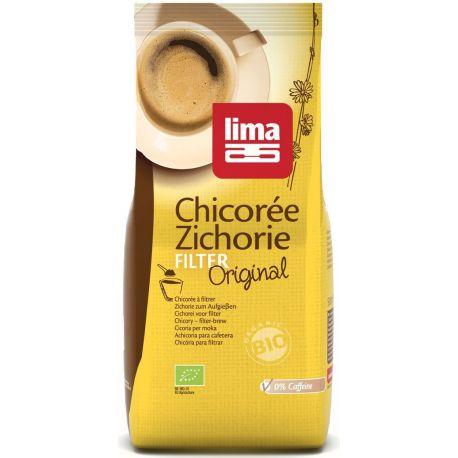 Kawa z cykorii, bezkofeinowa LIMA - 500g