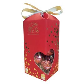 Praliny czekoladki LOVE - 150g - BELVAS
