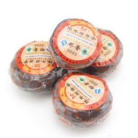 Pu Erh Mandarin - 1szt