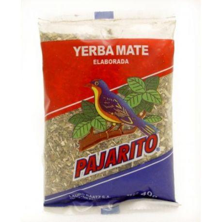 Yerba Mate Pajarito - 50g