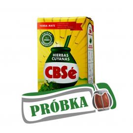 Próbka - CBSE Hierbas Cuyanas 50g