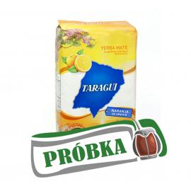 Próbka - Taragui Naranja de Oriente 50g