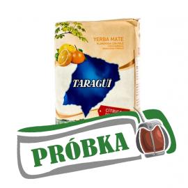 Próbka - Taragui Citricos del Litoral - 50g
